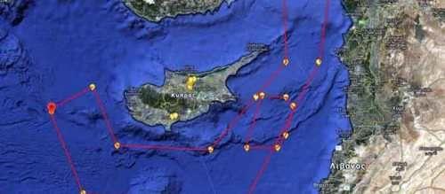 Παρέμβαση ΗΠΑ: Η Κυπριακή Δημοκρατία έχει δικαίωμα να αξιοποιεί τους πόρους της στην ΑΟΖ