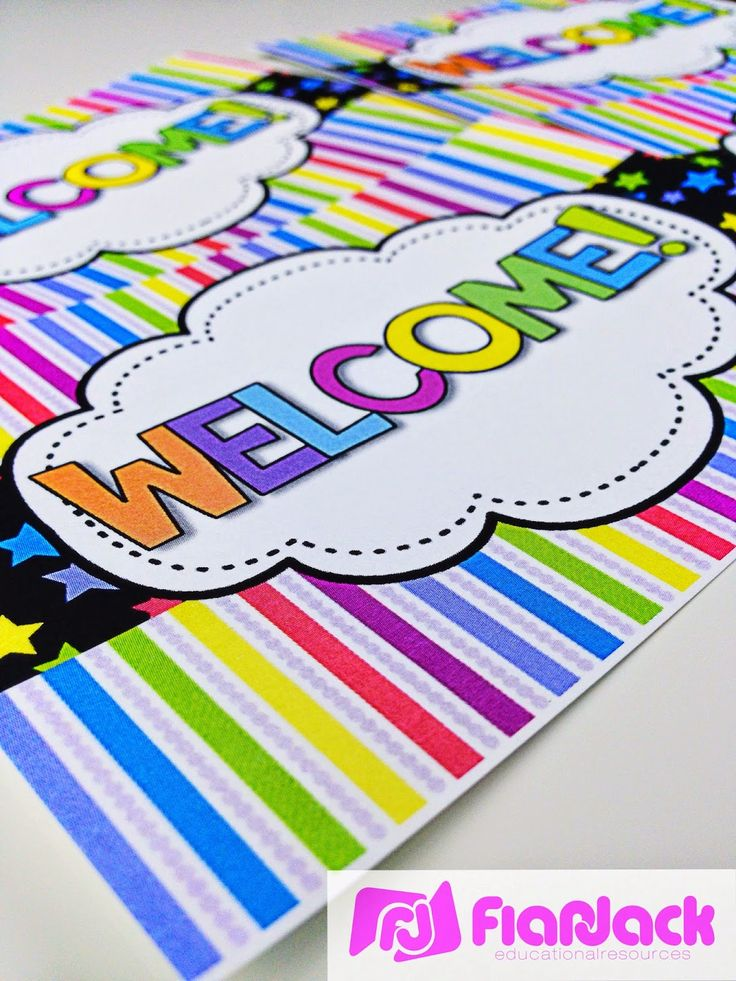 Neon Classroom Decor Theme - Ideas, Materials, Decorations, Bulletin Board Display, Student Job Cards, Grouping Cards, Binder Covers, Alphabet and Cursive Posters, Welcome Banner, Name Tags $