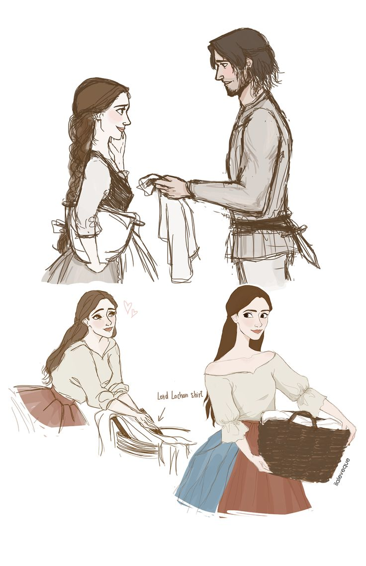 Young Lady Marion And Lord Lochanthrone Of Glass By Sarah J Maas (thanks
