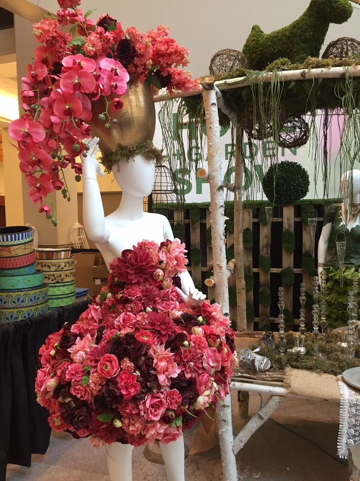Thereu0027s Always Tons Of Garden Inspiration At The Minneapolis Home + Garden  Show!