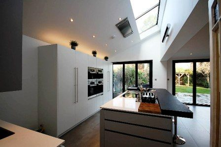 22 Best Images About Extension Glass Light On Pinterest