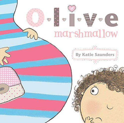 Olive Marshmallow by Katie Saunders (March 2015).