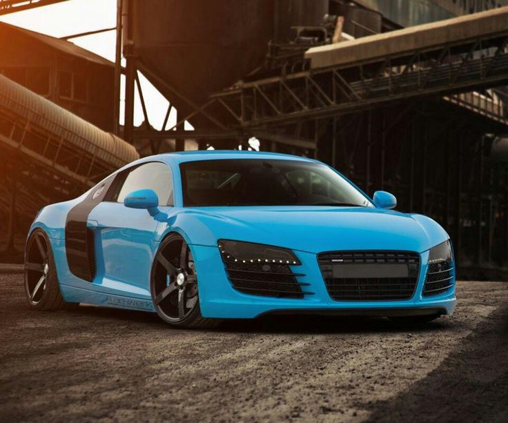 Ice Cool Audi One Of My Perfect Dream Cars :) Itu0026 Even The Perfect Color!