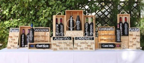 partecipazioni matrimonio stile vino - Cerca con Google