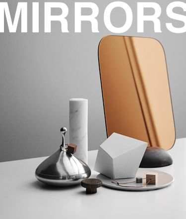 WGU Design's Mirror Collection. Check them all here: http://www.wgu.com.au/product-category/mirrors/