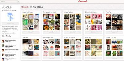 6 способов для продвижения вашего бренда с Pinterest - Новости от компании Avada