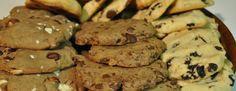 Biscuits Mous à la Subway