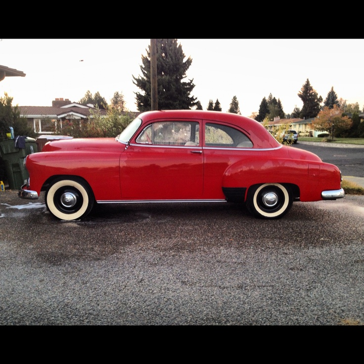 1000 Images About 1951 To 1959 Carz On Pinterest: 1000+ Images About Cars, Bikes, Planes, Etc. On Pinterest