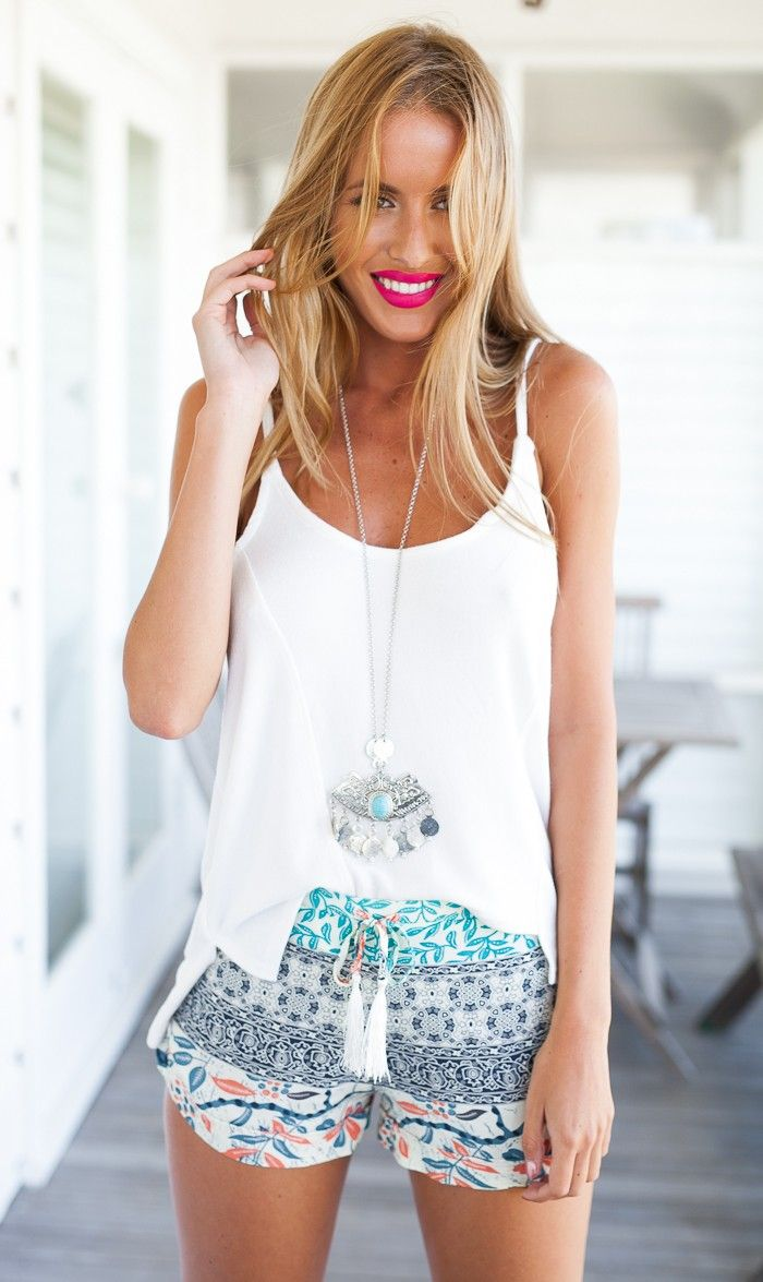 Mura Online Fashion Boutique | Adrianna Top // Pinterest @Ladoudou31