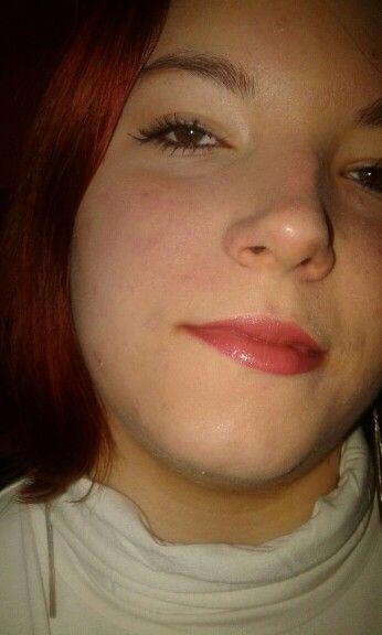 Thursday pinky lips