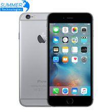 """Оригинальный Разблокирована Apple iPhone 6 Plus Мобильный Телефон GSM WCDMA LTE 1 ГБ ОПЕРАТИВНОЙ ПАМЯТИ 16/64/128 ГБ ROM 5.5 """"IPS iPhone6 Plus Используется Смартфон //Цена: $351 руб. & Бесплатная доставка //  #electronic #device"""