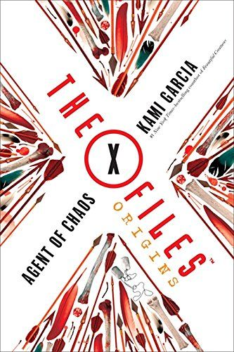 The X-Files Origins: Agent of Chaos by Kami Garcia https://www.amazon.co.uk/dp/0349002967/ref=cm_sw_r_pi_dp_x_n5VfAb20YFV91