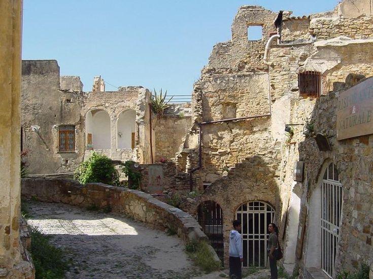 Итальянские города-призраки - Необычные путешествия Александра Беленького