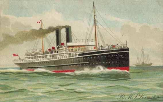rms leinster - Google Search