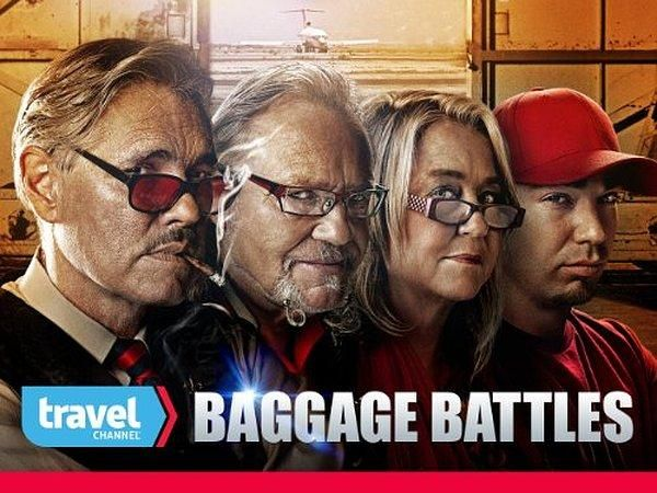 25 best Baggage battles images on Pinterest | Baggage ...