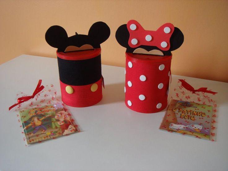 bolsitas de dulceros dia del niño - Buscar con Google