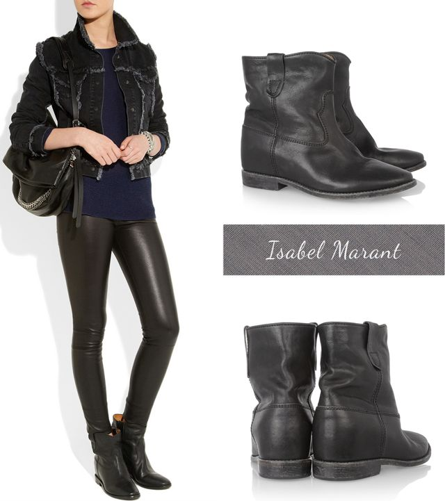 149 best images about isabel marant on pinterest runway pants and ankle boots. Black Bedroom Furniture Sets. Home Design Ideas