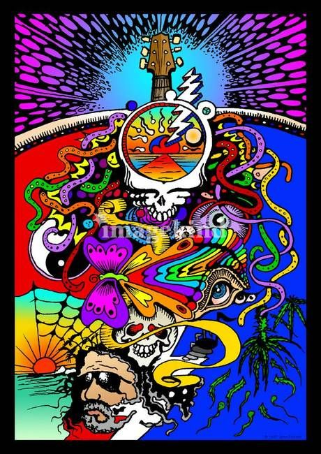 162 Best The Dead Images On Pinterest Grateful Dead The Dead And Bands