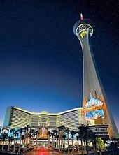 Best of Vegas - Hotels