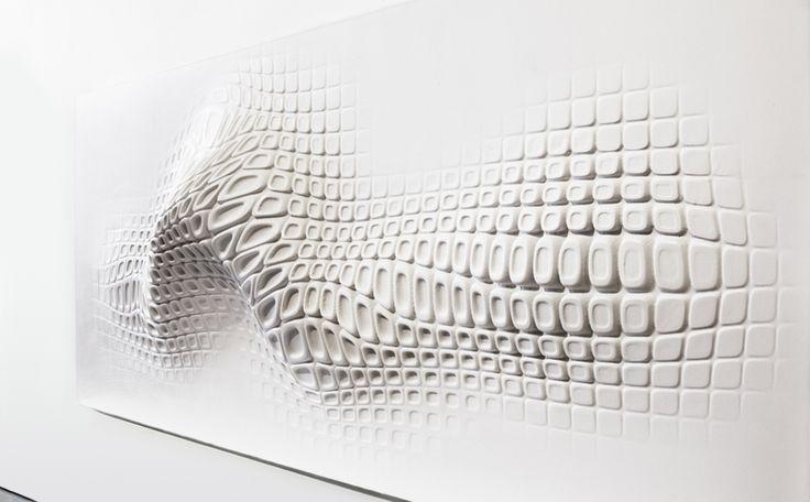 Parametric Sculpture
