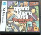 Grand Theft Auto: Chinatown Wars (Nintendo DS 2009) - Bid Now! Only $15.5