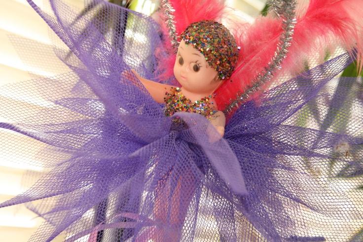 Cupie Doll Red Hatversion?