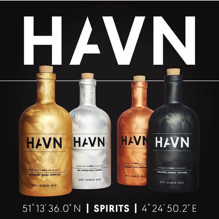HAVN TASTE THE WORLD  #bangkok #copenhagen #marseille #antwerp #gin #ginstagram #ginlovers #ginstagram #havn #taste #gintonic #drinks #cocktail #nightout #packaging #ginsonline #spirits #liquor #shop #musthave #world #delicious #fuckthatsdelicious