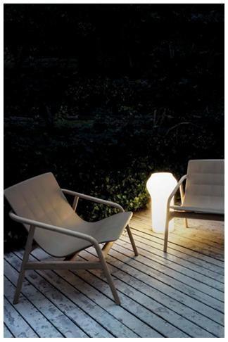Floret   Serralunga. Balcony GardeningLusterTerraceBalconiesOutdoor Living Light ...