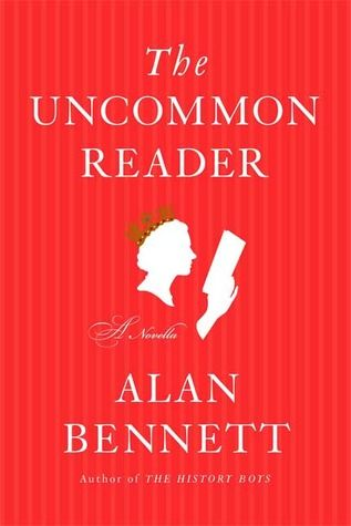 I was completely unprepared for this very amusing novella by Alan Bennett. Queen Elizabeth II discovers the mobile library while chasing after her corgis and, guided by the kitchen boy, finds herself lost in BOOKS! Every passionate reader will identify with her joy-in-reading-discoveries, and the complete lack of understanding of this joy by her family and surrounding staff. It was a pleasure to read.