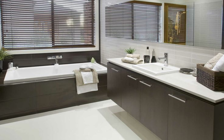 Australian modern bathroom design australian decor design pinterest vanities design and Modern australian bathroom design