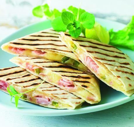 8 receptů mexické kuchyně: Ochutnejte! - Grafiky - Žena.cz