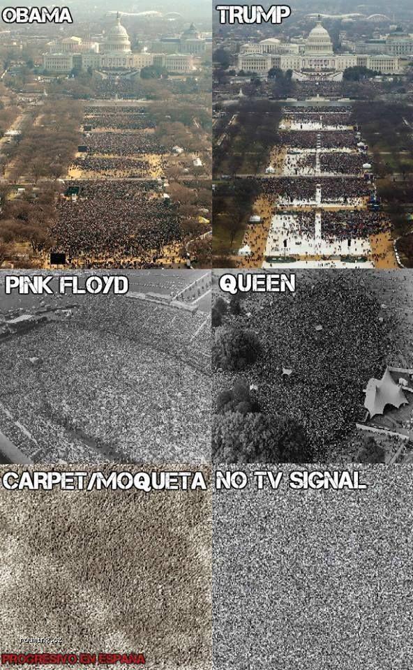 Obrázek ObamaTrumpCarpetNosignal