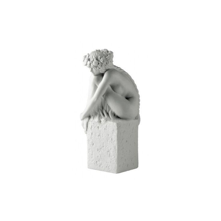 Znaki zodiaku - Panna - wersja kobieca, biała - Manufaktura Stylu