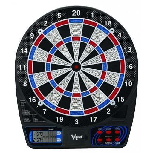 Viper 777 15.5 inch Battery Operated Electronic Dart Board