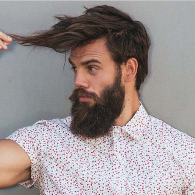 Mens Hairstyles With Beards best hairstyles 128 Best Beards Images On Pinterest Bearded Men Beard Styles And Hairstyles