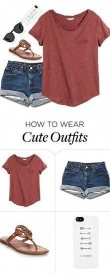 Cheap Teen Clothing Stores | Tween Spring Outfits | Teenage Girl Fashion Shops 20190503