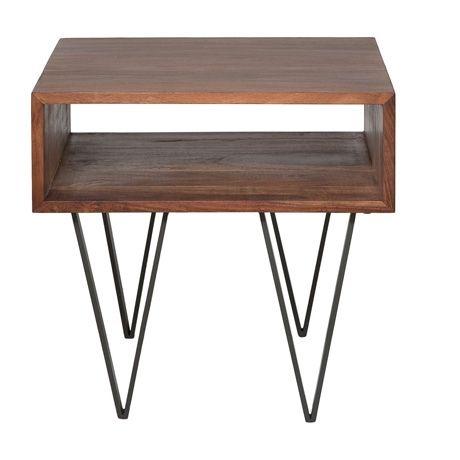 Wyatt Side Table 45x45cm