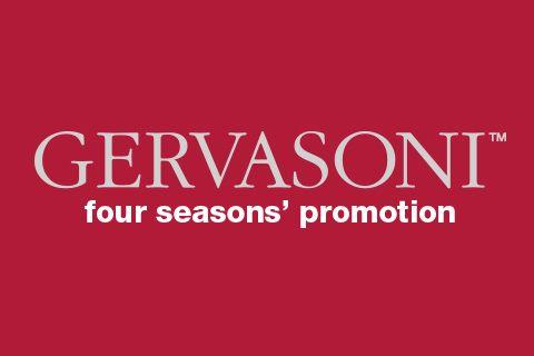 Gervasoni | Furniture Industry Since 1882