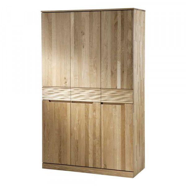 Kleiderschrank Emrada Kleiderschrank Holz Schrank Und