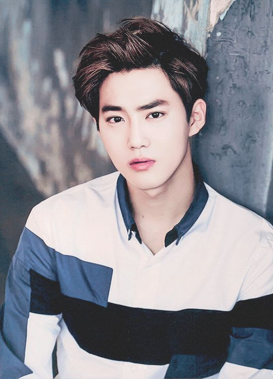 148 best images about suho kim joonmyun on