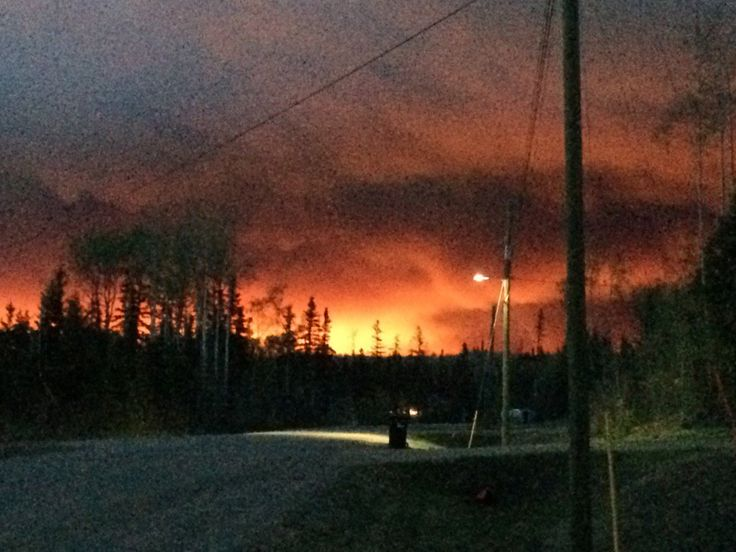 """Sean Amato on Twitter: """"Firefighter, """"Anzac is f**cked. We can't fight that. We have no bombers. Get out now."""" #ymmfire @ctvedmonton #ymm https://t.co/RYDUsBDzsh"""""""