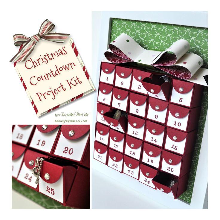 Best 25+ Countdown calendar ideas on Pinterest Printable - countdown calendar templates
