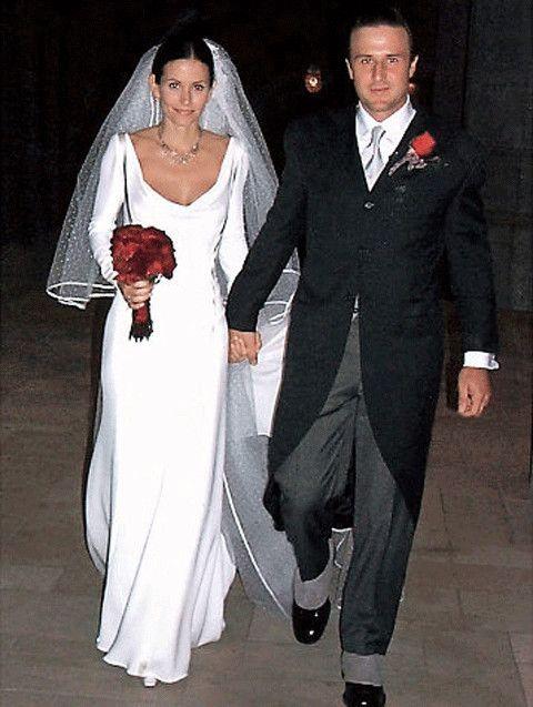 Brooke Baldwin and Jay David