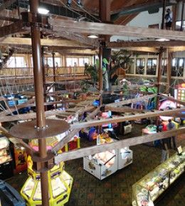 The Wilderness Resort in Wisconsin Dells, WI Review