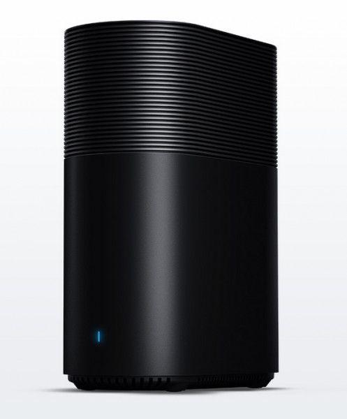¡Actualidad! ¿Qué te parece el nuevo router que ha presentado Xiaomi? #router #xiaomi