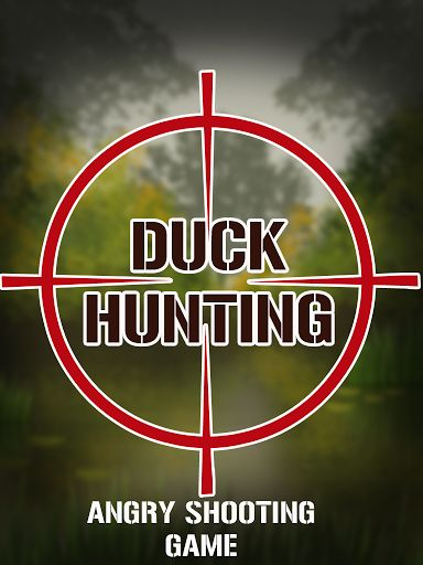 Duck Hunting: Angry Shooting Game is an endless duck hunting game where you hunt ducks with differently powered guns! But are you an ace shooter and kill all the birds before they escape? <p>Objective is to destroy all ducks hiding in bushes! To do so sim