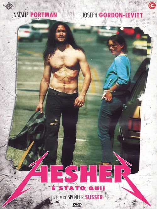 hesher download free