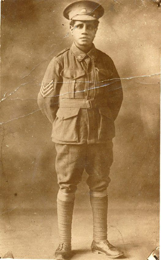 Douglas Grant was a WWI digger who was working at Belltrees, Scone at the outbreak of war.