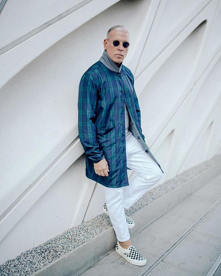 Nick Wooster collaboration with Five Four