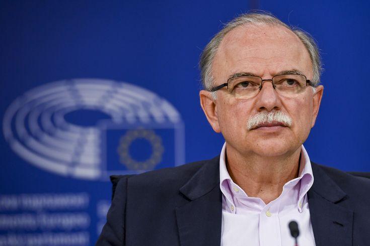 Σε σημερινή του συνέντευξη στον ρ/σ «Στο Κόκκινο» (Γ. Τραπεζιώτη) ο Αντιπρόεδρος του Ευρωπαϊκού Κοινοβουλίου και επικεφαλής της ευρωομάδας του ΣΥΡΙΖΑ, Δημήτρης Παπαδημούλης, επεσήμανε τα ακόλουθα: …
